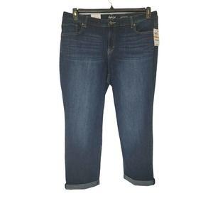 Style & Co Women's Mid Rise Jeans 16W